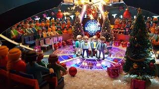 Wer Wird Millionär? Miniaturstudio - Das Weihnachts-Special HD