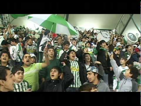 """""""Soy Devoto"""" Barra: Los Devotos • Club: Deportes Temuco"""