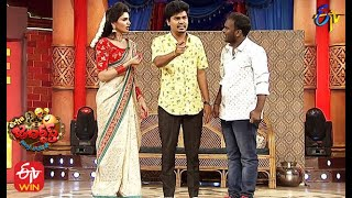 Kevvu  Karthik Performance | Extra Jabardasth| 16th April 2021 | ETV Telugu