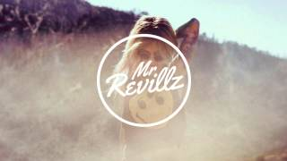 Atlas Bound - Talk (Jerry Folk Remix)