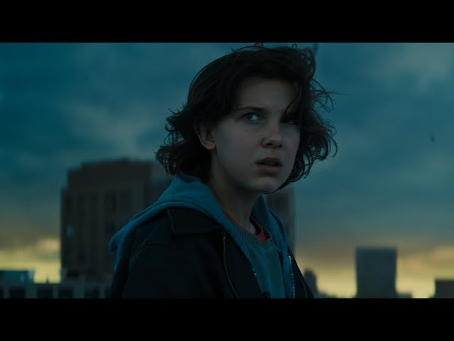 Godzilla: King of the Monsters SDCC Trailer