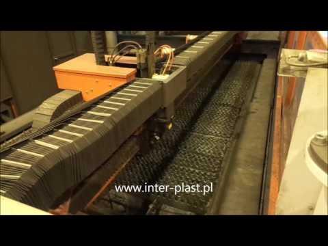 Wycinarka laserowa - Laser cutting machine - Laserschneidmaschine - BYSTRONIC BYSTAR 4020 - zdjęcie