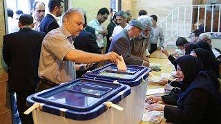 Реформатор или консерватор? Иранцы выбирают президента