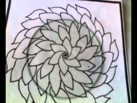 Mandala Vitral