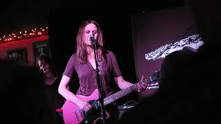 Juliana hatfield - #8 - Running Out - 5/7/18 - Somerville, MA