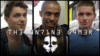 Ghosts (1/2) | The Online Gamer