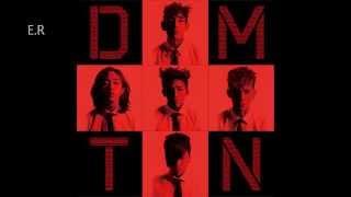 DALMATION 2ND MINI ALBUM 'State Of Emergency' full album