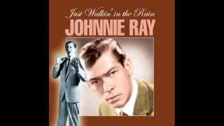 JOHNNIE RAY  IT'S ALL IN THE GAME