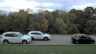 Parking Assistant   BMW Genius How To