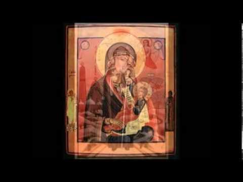 Молитва за мать в день рождения