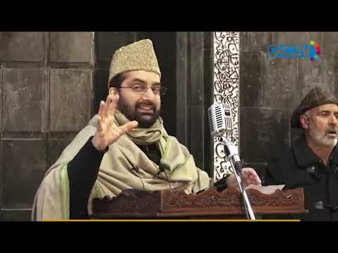 Army's 'remarkable year' comment over militant killings in Kashmir unfortunate, inhuman: Mirwaiz