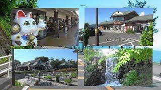 4K道の駅巡り②滋賀県湖北地方3箇所