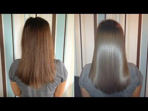Густые и Блестящие Волосы Гарантированы с Этими Экстрактами