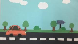 Sharon's animation final project - Video Youtube