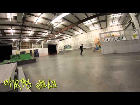 Westside Skateshop at Schoolyard Skatepark