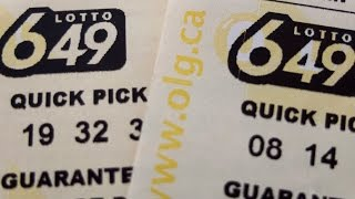 $1M question: What happens when you win the lottery?