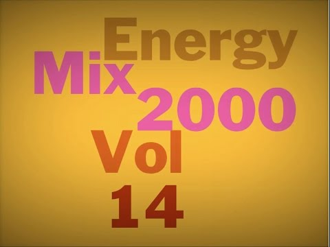 Energy 2000 Mix Volume 14 (Special Eletro Dance, Pop e Euro Dance 2008)