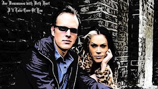 Joe Bonamassa with Beth Hart - I'll Take Care of You 🎸 🎙 YouTube HD