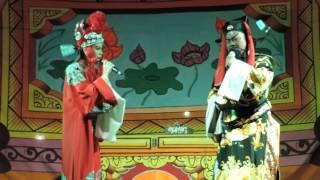 2015.01.07春美歌劇團~陰陽界 21(孫凱琳+涂來福)
