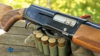 Browning A5 - Fucile Semiautomatico Da Caccia