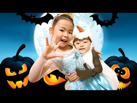 Rino&Yuuma enjoyed Halloween☆2014