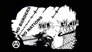 Over-Throw  - No Borders No Nations