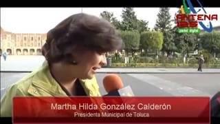 preview picture of video 'Entrevista a Martha Hilda González Calderón'