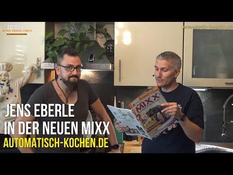 25: Automatisch-Kochen.de in der neuen Mixx Thermomix TM5 Zeitschrift