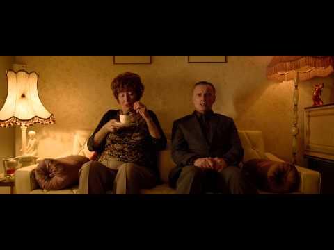 The Legend of Barney Thomson Movie Trailer