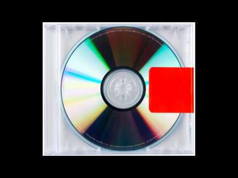 Kanye West - Bound 2 (audio)