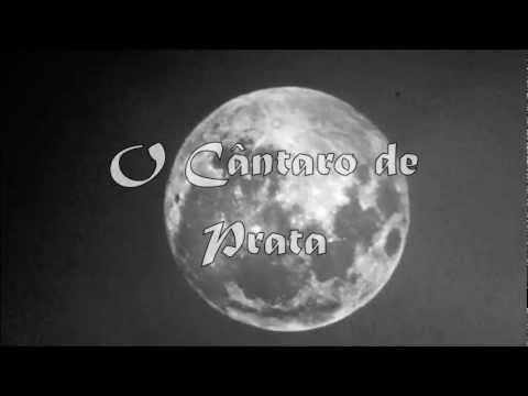 Book Trailer - O Cântaro de Prata