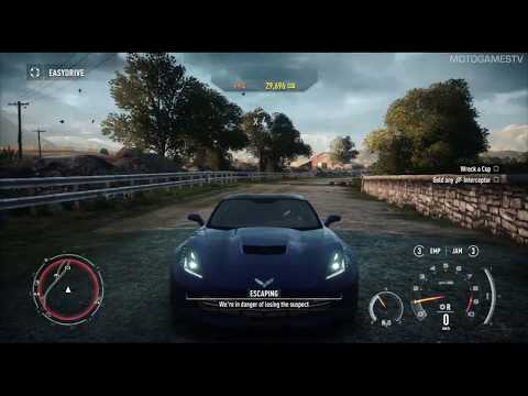 need for speed rivals xbox 360 gameplay