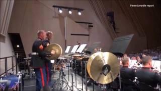 Final Concert  Les plus célèbres marches militaires américaines