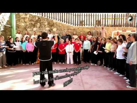 Un canto al Gran maestro Feng Zhi Qiang