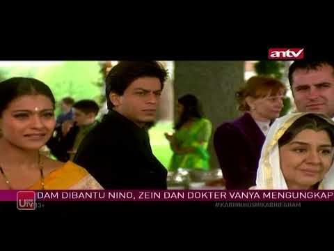 Download Adegan Menyentuh Rahul & Rohan Kabhi Khushi Kabhie Gham Bahasa Indonesia HD Mp4 3GP Video and MP3