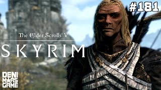The Elder Scrolls V: Skyrim Special Edition - Прохождение #181: Любовь после смерти