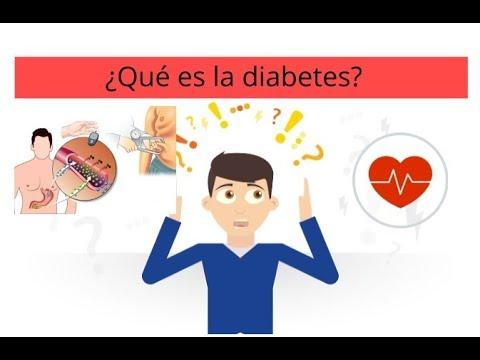 Cigarrillo electrónico y la diabetes