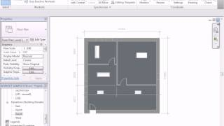 HOW TO WORK WITH REVIT WORKSETS