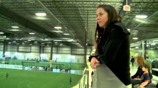 CrossFit -  Meet Sara Wilkinson