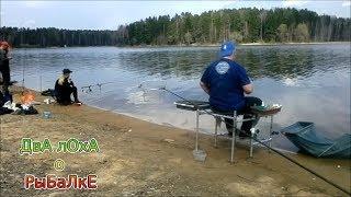 Отчеты о рыбалке на истринском