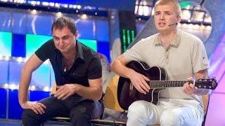 КВН Бак-Соучастники - Чемпионский сезон 2010 (ВСЕ ИГРЫ СЕЗОНА)
