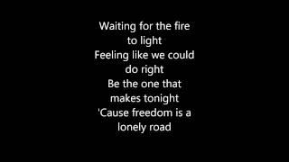 Under control lyrics