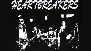 The Heartbreakers - It's Not Enough (Max's Kansas City 7-23-76)