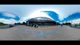 VIDEOS PROMOCIONALES EN REALIDAD VIRTUAL (ZIELO SHOPPING POZUELO)