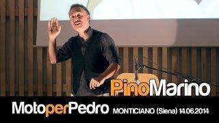 preview picture of video 'MotoperPedro - Pino Marino - 14 Giugno 2014'