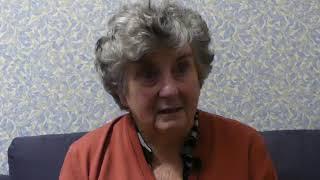 تصريح السيدة ريجين دوليمون رئيسة جمعية أصدقاء الجمهورية الصحراوية