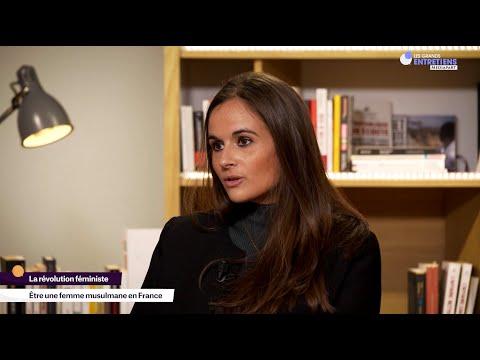« Être une femme musulmane en France, c'est porter le poids d'une multitude d'oppressions » « Être une femme musulmane en France, c'est porter le poids d'une multitude d'oppressions »