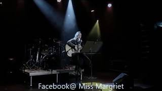 Miss Margriet Cover anniversary   song eva cassidy