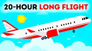 Why the Longest 20-Hour Flight in the World Is Special