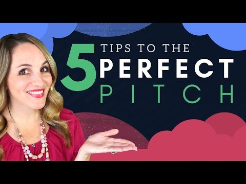 Elevator Pitch Example - How To Create A Personal Elevator Pitch